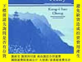 二手書博民逛書店Six罕見Dynasties PoetryY256260 Kang-i Sun Chang Princeton