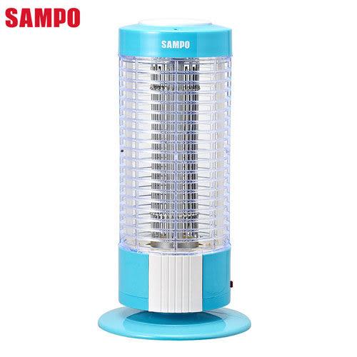 【福利品】SAMPO聲寶 10W捕蚊燈 ML-PJ10
