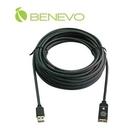 新竹【超人3C】BENEVO UltraUSB 單埠 BUE2010U1 主動式USB 2.0 訊號增益延長線 10M