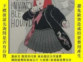 二手書博民逛書店《Naoko罕見and The Invincible Hound
