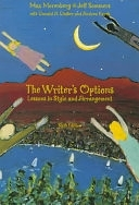 二手書博民逛書店《The Writer s Options: Lessons in Style and Arrangement》 R2Y ISBN:0321015851