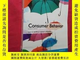 二手書博民逛書店Consumer罕見Behaviour 11e (Global