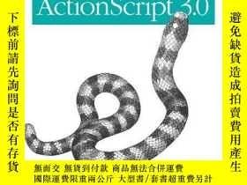 二手書博民逛書店Essential罕見Actionscript 3.0Y256260 Colin Moock Adobe De