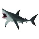 《 COLLECTA 》大白鯊╭★ JOYBUS玩具百貨