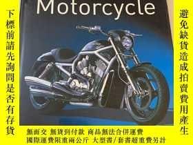 二手書博民逛書店美國發貨罕見History of the motorcycle 摩托車史Y200344 出版2004