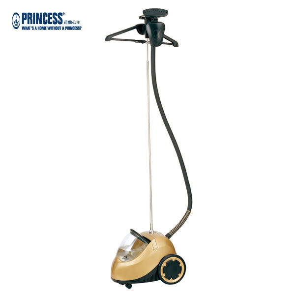 [Princess]荷蘭公主-專業級直立式蒸汽熨斗-332832(下標前請先詢問是否有貨)