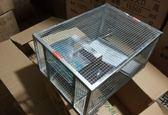 現貨 老鼠籠老鼠籠 全自動家用滅鼠器超強捕鼠神器連續抓老鼠我愛發明 捕鼠籠-cy潮流站 7-13