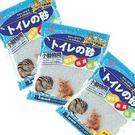 【培菓平價寵物網】 IRIS》小動物廁所除臭效果礦砂.1.5L
