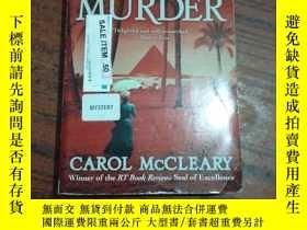 二手書博民逛書店the罕見illusion of murderY6699 出版2