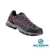 【速捷戶外】義大利 SCARPA 63084202 MORAIN 女款低筒 Gore-Tex登山健行鞋 , 適合登山、健行、旅遊