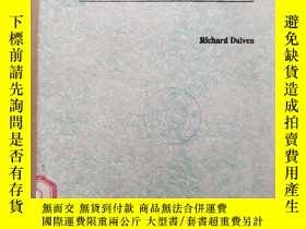 二手書博民逛書店math罕見for physics(P395)Y173412