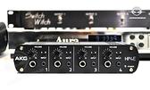 【音響世界】最新款AKG HP4E 高品質專業四軌6.3mm與3.5mm通用耳機分配器