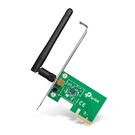 TP-LINK TL-WN781ND N150 802.11n 無線網卡 PCI Express 介面