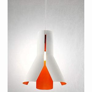HONEY COMB 金屬單吊燈 TA7239R
