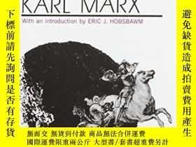 二手書博民逛書店Pre-capitalist罕見Economic FormationsY256260 Karl Marx In