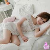 【性感寶盒】★柔情魅力!柔緞睡衣★┌NA11020025
