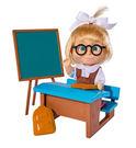 瑪莎與熊-瑪莎上學趣 TOYeGO 玩具e哥