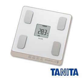 TANITA BC758自動辨識七合一體組成計(白色、玫瑰粉色、藍色)
