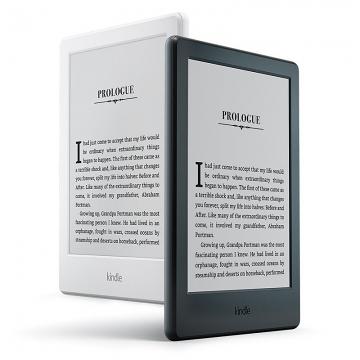 Amazon Kindle 8代 美版 廣告版