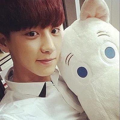 【特價/停產】韓國 Moomin 嚕嚕米 姆明 Doctors 朴信惠 慧靜 絨毛玩偶 Roommate EXO 燦烈 Bom│小型