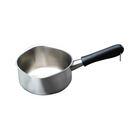 日本 Sori Yanagi Stainless Steel Milk Pan 16cm 柳宗理 片手鍋系列 不鏽鋼牛奶鍋(無鍋蓋款)霧面不鏽鋼款