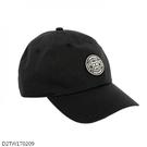 MIZUNO 帽子 休閒 ONE-PIECE 聯名款 棉質 黑【運動世界】D2TW170209