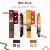 韓國 ETUDE HOUSE 髮際線修修筆(2.7g) 兩款可選【櫻桃飾品】  【25382】