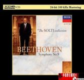 【停看聽音響唱片】【K2HD】Beethoven: Sym No.9