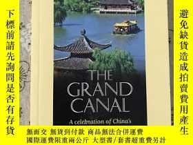 二手書博民逛書店The罕見Great Canal(大運河)Y319631 Li