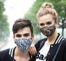 男女士防塵透氣口罩FA00487『時尚玩家』