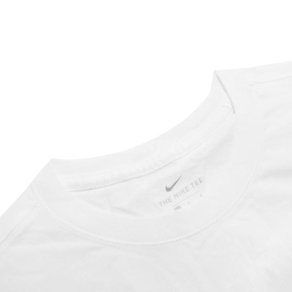 Nike 短袖T恤 NSW JDI Tee 白 黑 女款 基本款 運動休閒 【ACS】 CI1384-100