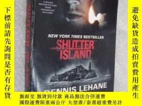 二手書博民逛書店Shutter罕見IslandY85718 Dennis Leh