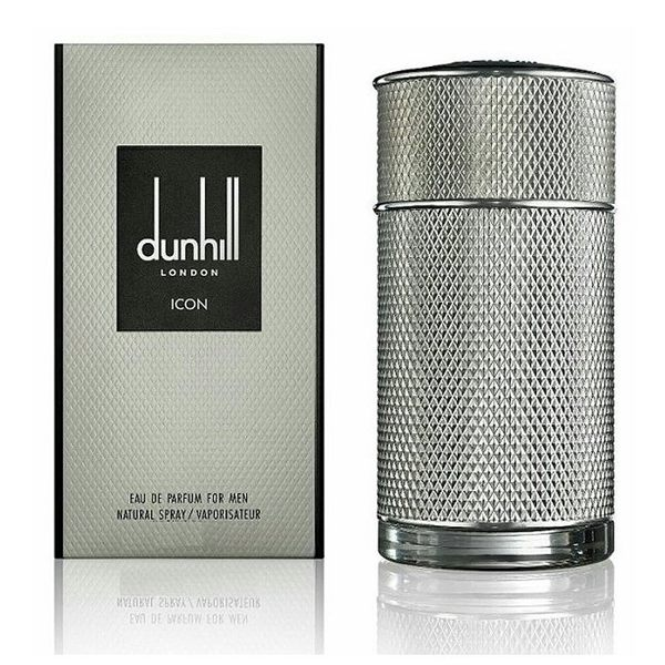 Dunhill Icon Eau de Parfum Spray 經典男性淡香精 100ml