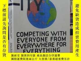 二手書博民逛書店Globality:罕見Competing with Every