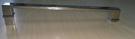 【麗室衛浴】不鏽鋼拉門把手配件 25cm雙C方管把手C047 /孔距-22cm