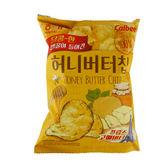 韓國 HAITAI 蜂蜜奶油洋芋片 60g ◆86小舖 ◆