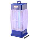 【元山牌】10W捕蚊燈TL-1059 / 10W 一體成型專利廣角電擊網【刷卡分期+免運】