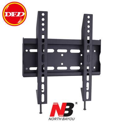 (NB) NORTH BAYOU LED-20+ 液晶電視壁掛架 ITW-01+ 17吋-37吋 最大孔距 23cm×25cm 公司貨