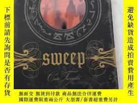 二手書博民逛書店SWEEP罕見SPELLBOUNDY385290 GATE TIEINAN Penguin ISBN:9780