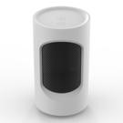 暖風機 110V可用家用暖風機節能速熱電暖器宿舍迷你電暖氣辦公室小型桌面   koko時裝店