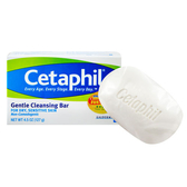 Cetaphil舒特膚 溫和潔膚凝脂 4.5oz【新高橋藥妝】新舊包裝 隨機出貨