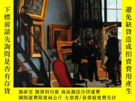 二手書博民逛書店The罕見Impressionists At First Hand (world Of Art)Y256260