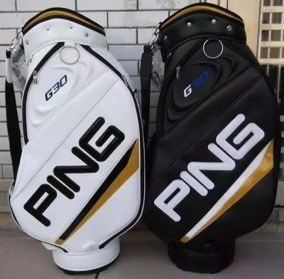 G30 ping高爾夫球袋 標準球包 【藍星居家】