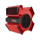 【南紡購物中心】Lasko 樂司科 赤色風暴渦輪風扇 X12900TW