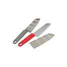 [MSR] Alpine 主廚刀 - 紅 (06924)