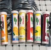 【德潮購】德國 Rossmann 氣泡錠 發泡錠 8種口味 20錠 現貨供應