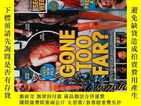 二手書博民逛書店Who罕見(magazine) 19 08 2013 明星名人新聞娛樂周刊Y114412