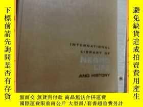 二手書博民逛書店英文書罕見international library of negro life and history 國際黑人