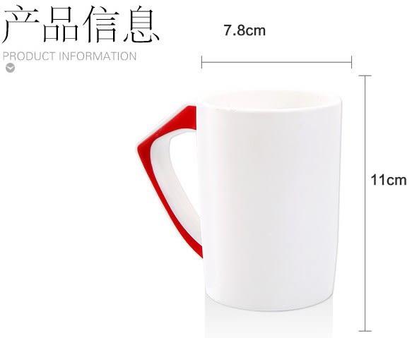 [協貿國際]  創意45°防塵防菌倒立洗漱杯牙刷杯 (2個價)