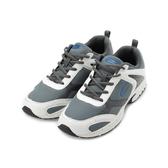 C&K 基本款休閒跑鞋 灰 男鞋 鞋全家福